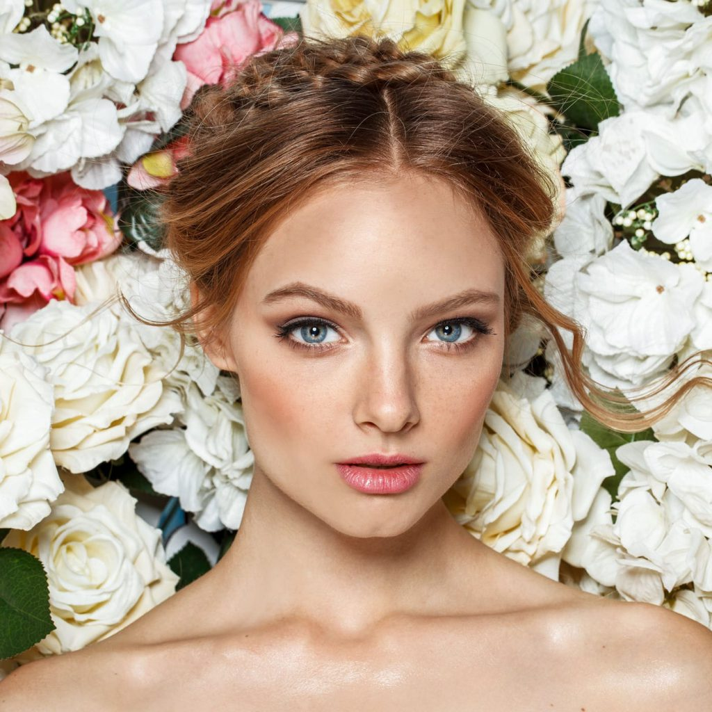 Annie Young School of Makeup - Bridal Workshop